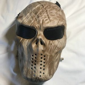 Other - Tactical Airsoft Mask